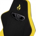 Nitro Concepts S300 Gaming Chair - Astral Yellow - 5