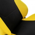 Nitro Concepts S300 Gaming Chair - Astral Yellow - 7