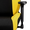 Nitro Concepts S300 Gaming Chair - Astral Yellow - 8