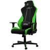 Nitro Concepts S300 Gaming Chair - Atomic Green - 1