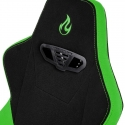 Nitro Concepts S300 Gaming Chair - Atomic Green - 5