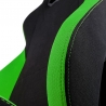 Nitro Concepts S300 Gaming Chair - Atomic Green - 6