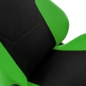 Nitro Concepts S300 Gaming Chair - Atomic Green - 7