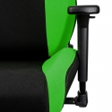 Nitro Concepts S300 Gaming Chair - Atomic Green - 8