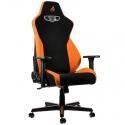 Nitro Concepts S300 Gaming Chair - Horizon Orange - 2