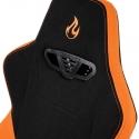 Nitro Concepts S300 Gaming Chair - Horizon Orange - 5