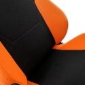 Nitro Concepts S300 Gaming Chair - Horizon Orange - 7