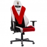 Nitro Concepts S300 Gaming Chair - SL Benfica Special Edition - 2