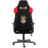 Nitro Concepts S300 Gaming Chair - SL Benfica Special Edition - 4