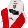 Nitro Concepts S300 Gaming Chair - SL Benfica Special Edition - 5