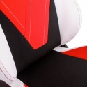 Nitro Concepts S300 Gaming Chair - SL Benfica Special Edition - 7