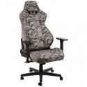 Nitro Concepts S300 Gaming Chair - Urban Camo - 3