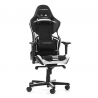 DXRacer Racing Pro R131-NW Gaming Chair - Black/White - 4