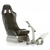 Playseat Evolution Racing Chair, Fake Leather - Black - 1