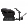 Playseat Evolution Racing Chair, Fake Leather - Black - 3