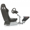 Playseat Evolution Racing Chair, Fake Leather - Black - 6