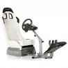 Playseat Evolution Racing Chair, Fake Leather - White - 4