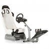 Playseat Evolution Racing Chair, Fake Leather - White - 5