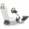 Playseat Evolution Racing Chair, Fake Leather - White - 6