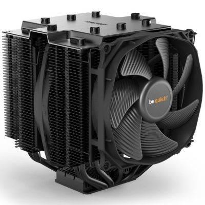 be quiet! Dark Rock Pro TR4 CPU Cooler - Black - 1