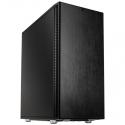 Fractal Design Define C Mid-Tower - Black - 1