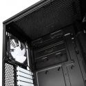 Fractal Design Define C Mid-Tower - Black - 8