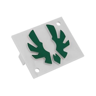 BitFenix Logo For Shinobi Mid-Tower - Green - 1