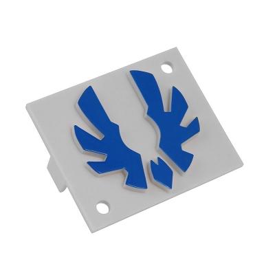 BitFenix Logo For Shinobi Mid-Tower - Blue - 1