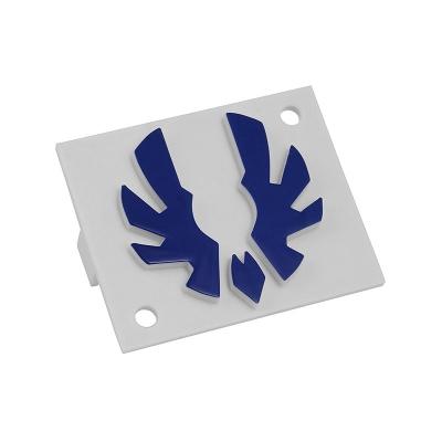 BitFenix Logo For Shinobi Mid-Tower - Dark Blue - 1