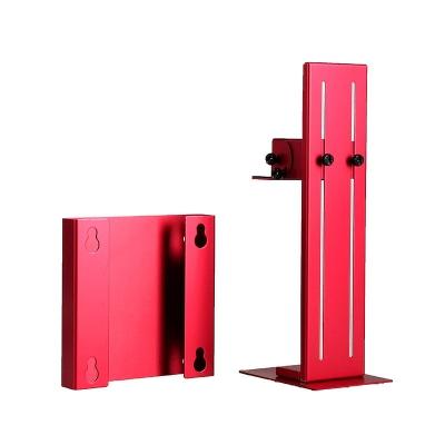 Lian Li Q09-1R VESA Holder - Red - 1