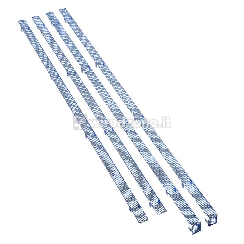 BitFenix Mesh Stripes For Shinobi XL Big-Tower - Dark Blue - 1