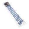 BitFenix Mesh Stripes For Shinobi XL Big-Tower - Dark Blue - 4