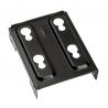 "PHANTEKS SSD Montage Frame, 2x 2.5"" For Enthoo Series - 2"
