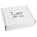 Lian Li Q38-1A Mounting Bracket For ATX Power Supply - Silver - 4