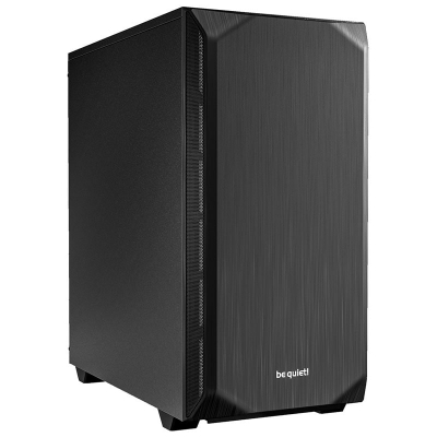 be quiet! Pure Base 500 Mid-Tower - Black - 1