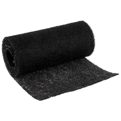 DustEND G4 Activated Carbon Dust Filter, Extra Fine And Self-Adhesive - 1