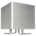 Streacom DB4 Fanless Cube Case - Silver - 1