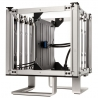 Streacom DB4 Fanless Cube Case - Silver - 6