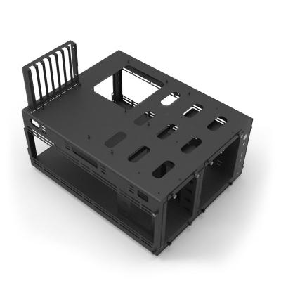Jonsbo TB01 Benchtable - Black - 1