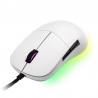 Endgame Gear XM1 RGB Gaming Mouse - White - 4