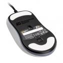 Endgame Gear XM1 RGB Gaming Mouse - White - 6