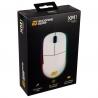 Endgame Gear XM1 RGB Gaming Mouse - White - 9