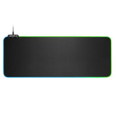 Sharkoon 1337 RGB V2 Gaming Mouse Mat 800 - 1