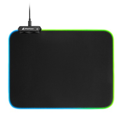 Sharkoon 1337 RGB V2 Gaming Mouse Mat 360 - 1