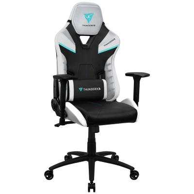 ThunderX3 TC5 Gaming Chair - Black / White - 1