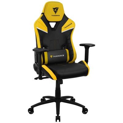 ThunderX3 TC5 Gaming Chair - Black / Yellow - 1