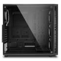 Sharkoon TG4 RGB Mid-Tower, Side Glass - Black - 4