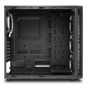 Sharkoon TG4 RGB Mid-Tower, Side Glass - Black - 5