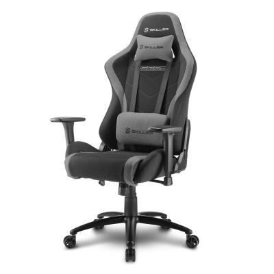 Sharkoon SKILLER SGS2 Gaming Chair - Black / Grey - 1