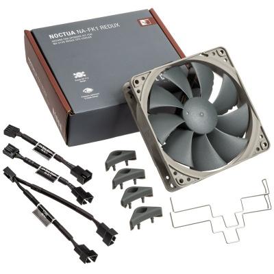 Noctua NA-FK1 redux Upgrade Fan Kit - 1